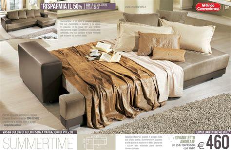 Divano Summertime - summertime divani mondo convenienza 2014 5 design mon