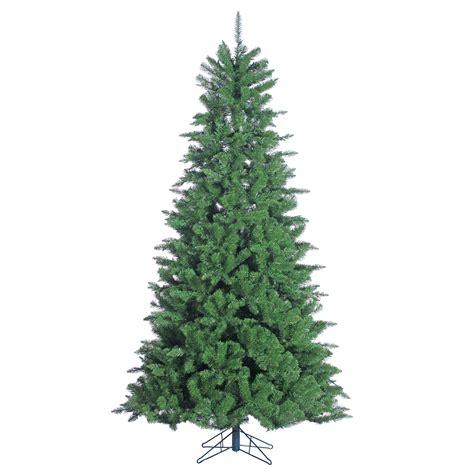 trim a home 174 7 5 multicolor pre lit mountain spruce tree