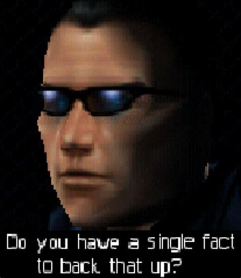 Deus Ex Memes - well do you deus ex know your meme