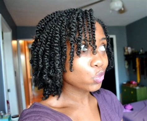 Different Hairstyles For Twists by 30 Gorgeous Twist Hairstyles For Hair Tuko Co Ke