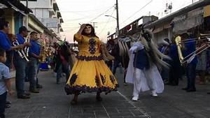 La Cera Con Las Danzas De Los Diablos - Ometepec  Guerrero