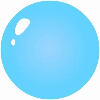 Bubble Bubbles Clipart Clip Cliparts Clker Library