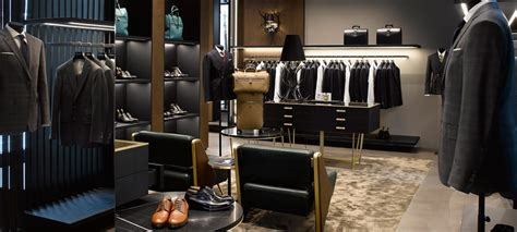 visually stunning menswear stores   visit
