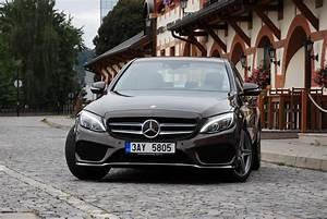 Mercedes Benz C 220 : recenze test mercedes benz c 220 cdi bluetec 2015 ~ Maxctalentgroup.com Avis de Voitures