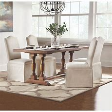 Home Decorators Collection Preston Cafe Dining Table