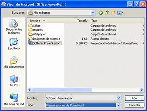 PowerPoint, viewer 2007 - free download and software reviews