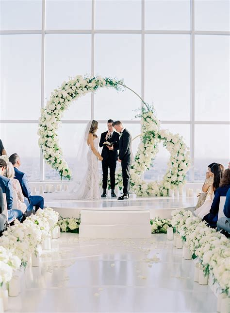 Wedding Backdrop Ideas We Love Martha Stewart Weddings