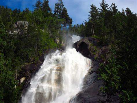 hikers missing  falling  water  bcs