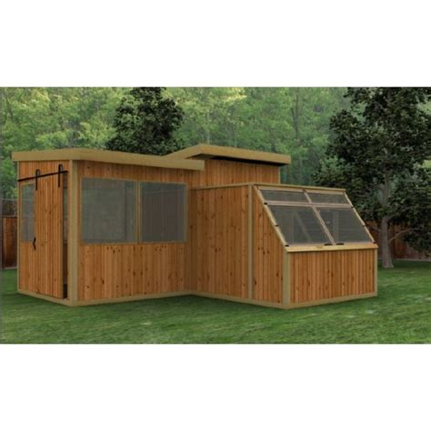 shed plans 201305