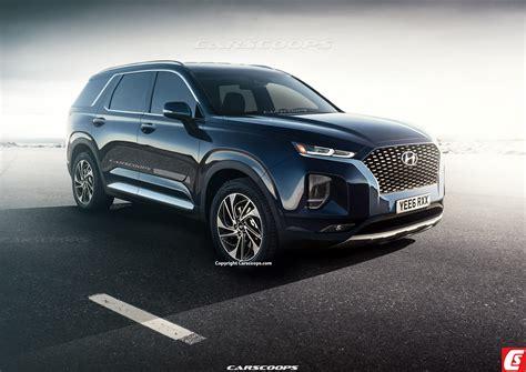 hyundai palisade release price car news  reviews