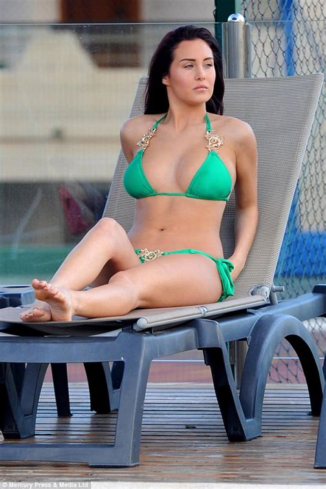 calum scott swimsuit celebrity big brother s chloe goodman displays toned