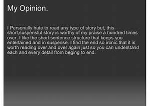 35 The Sniper Short Story Plot Diagram
