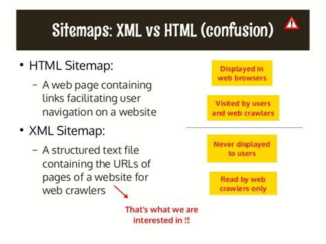 Your First Sitemapxml And Robotstxt Implementation