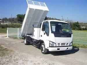 Largeur Camion Benne : camion benne acier jpm suzu ~ Medecine-chirurgie-esthetiques.com Avis de Voitures