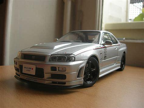nissan gtr kaufen nissan skyline r34 gtr nismo z tune z2 autoart modellauto 1 18 kaufen verkauf modellauto