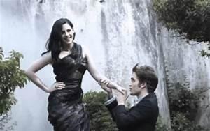 Robert Pattinson and Kristen Stewart: Beautiful moments of ...