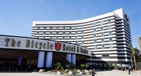 Bicycle Casino Ceo Hashem Minaiy Excited To Unveil New
