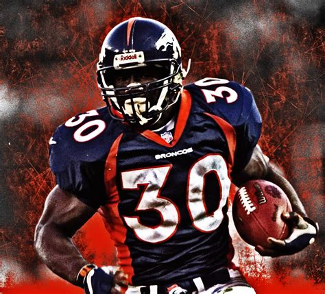 Denver Broncos Hdr Sports