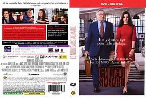 Le Nouveau Stagiaire Distribution : jaquette dvd de le nouveau stagiaire cin ma passion ~ Farleysfitness.com Idées de Décoration