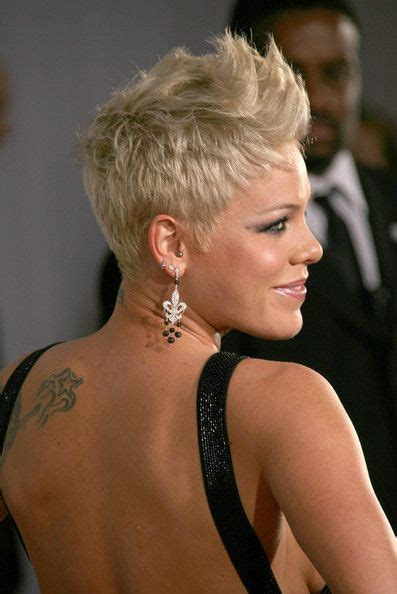 And Pink Hairstyles by Singer Pink Hairstyles On