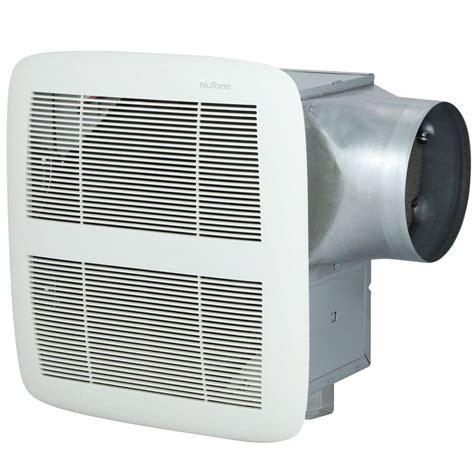 nutone 110 cfm exhaust fan broan invent series 110 cfm ceiling exhaust bath fan a110