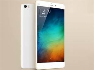 Xiaomi Mi Note Pro With 5 7
