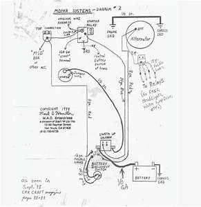 66 Mopar Electric Wire Diagram
