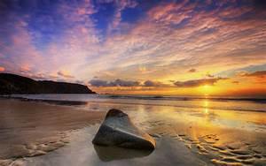Beautiful Sunset wallpaper | 1280x720 | #1609