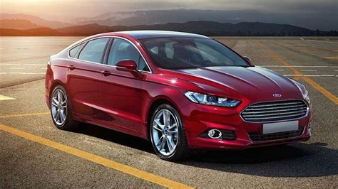 Look This !! 2018 Ford Mondeo St Line Review