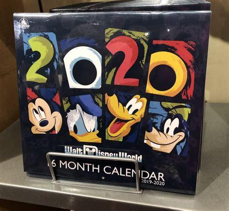 calendars disney parks touringplanscom blog
