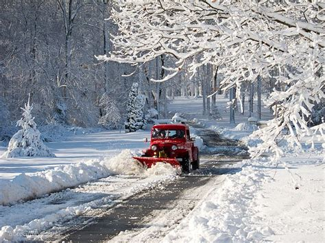 images  movin snow plow trucks