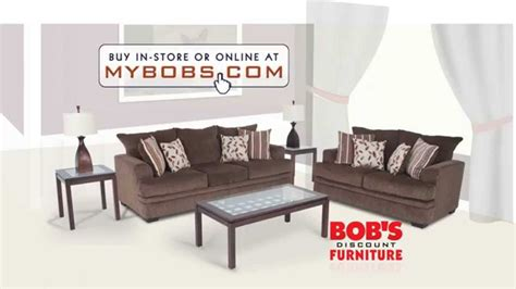bobs furniture dining room shop mybobs miranda living room bob s discount