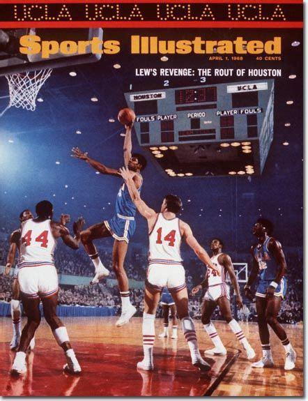 UCLA - Lew Alcindor | Sports photos, Sports illustrated ...