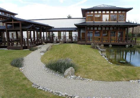 Japanische Architektur Moderne by Japanischer Garten Pflanzenpavillon Moderne Japanische