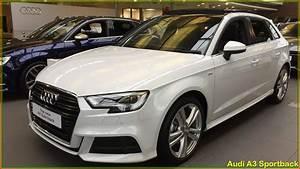 Audi A3 2017 - New 2017 Audi A3 Sportback Interior ...