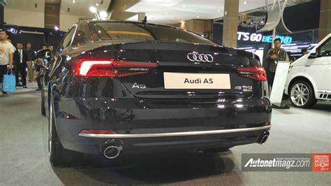 Gambar Mobil Audi A5 by Fitur Audi A5 Indonesia Autonetmagz Review Mobil Dan