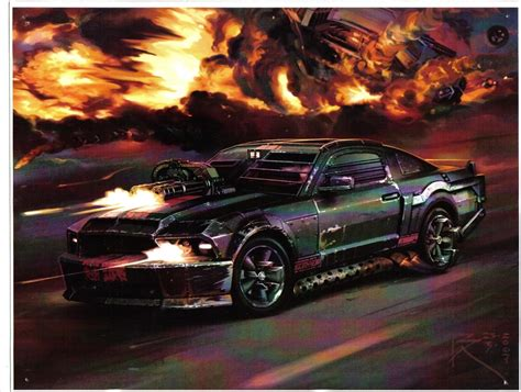 Death Race Cars Wallpaper |cars Wallpapers And Pictures