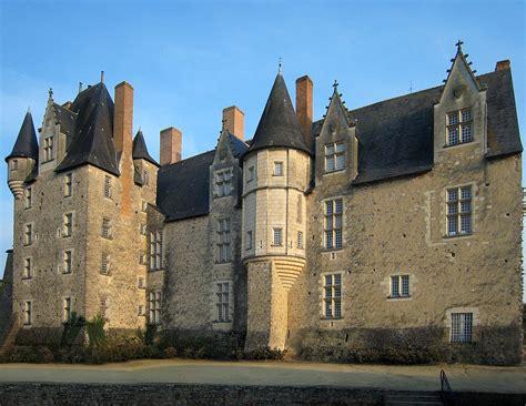 chateau de bauge wikipedia