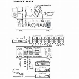 Xlr To Mono Jack Wiring Diagram