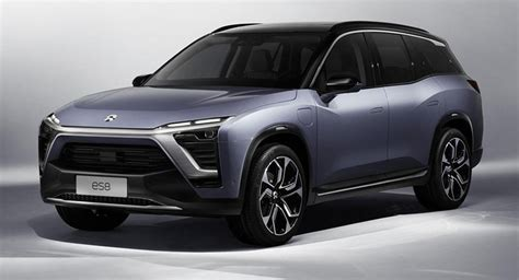 Find out which 2021 suvs come out on top in our suv rankings. Electric SUV from China Looks Pretty Legit » AutoGuide.com News