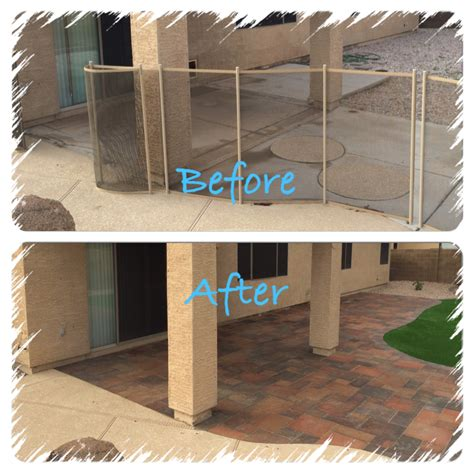 patio designs archives arizona living landscape design
