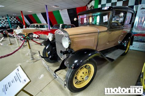 al ain classic car museummotoring middle east car news