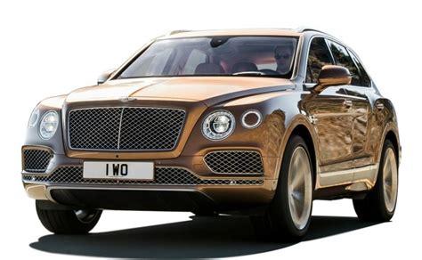 Bentley Bentayga Price In India, Images, Mileage, Features