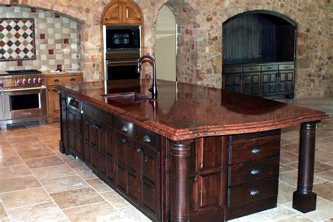 Accent Granite & Marble Countertops