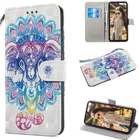 Hi, if a the child is under 12 years can bring parents together in a special category. Amazon.com: Honor 7C case,3D Pattern PU Leather Flip ...