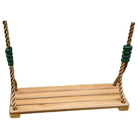 siege balancoire siège balancoire bois 3m balancoires et portiques jouets en bois plein air amca joué
