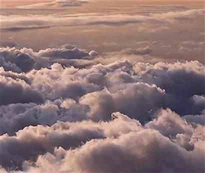 Clouds Loop Baraka Fricke Ron Animated Gifs