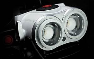 Lampe Frontale Led Lenser : lampe frontale led lenser xeo 19r 2000lumens rechargeable ~ Melissatoandfro.com Idées de Décoration