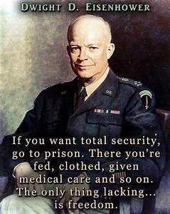 Social Security... Liberty Vs Freedom Quotes