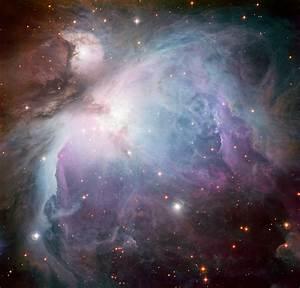 Orbiter.ch Space News: The Orion Nebula: Still Full of ...